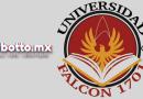 Universidad Falcon 1701 | Promoción para Robotto