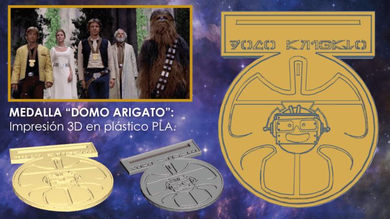 Medalla Kickstarter