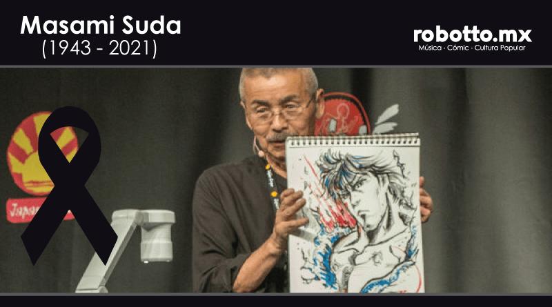 Masami Suda