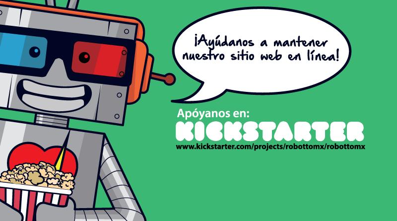 Robotto Kickstarter