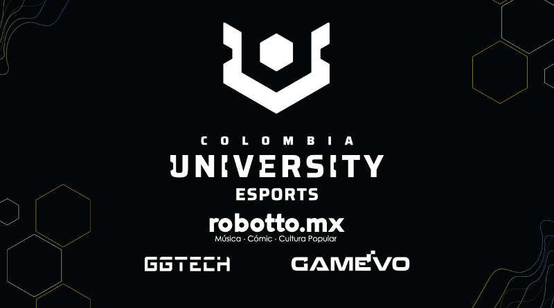 UNIVERSITY Esports Colombia