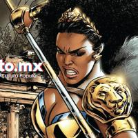 El nuevo cómic de Wonder Woman incluye Amazonas trans