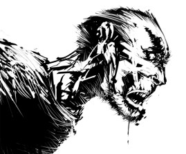 Zombie by Marvin