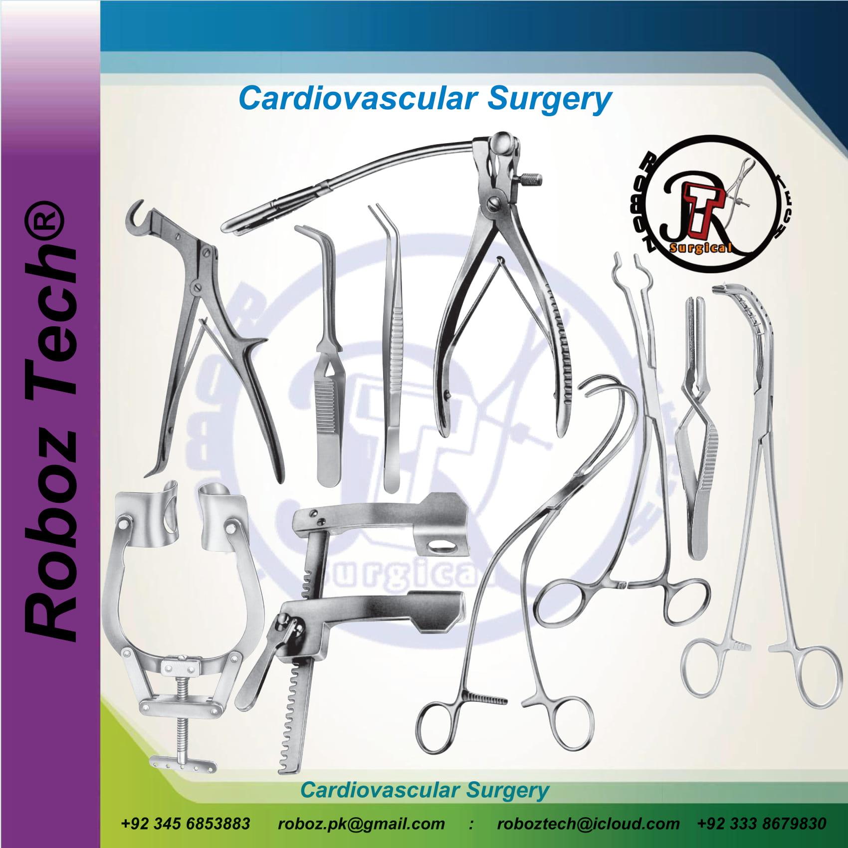 Cardiovascular Surgery-1