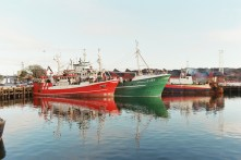 Killybegs Trawlers