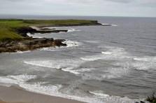 Beach Near Muckross Head