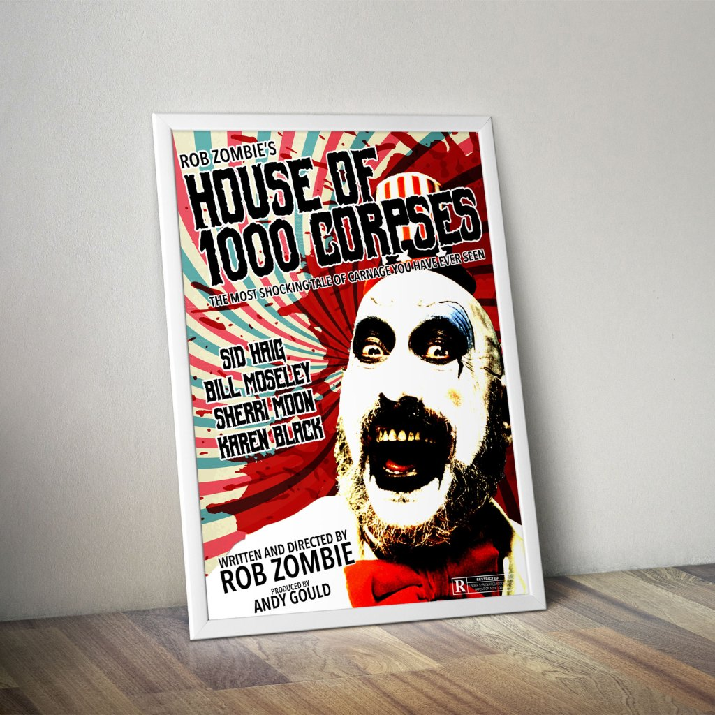 House of 1000 Corpses 2003