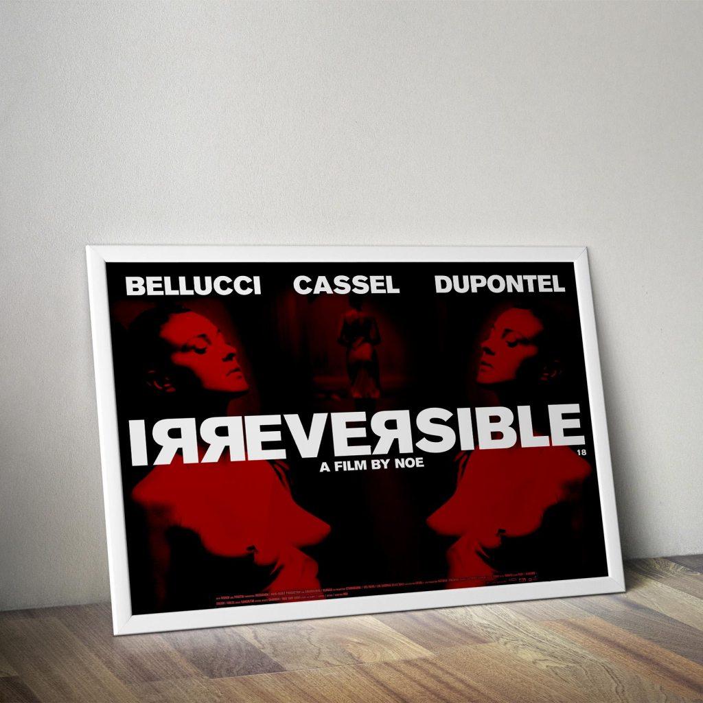 Irrversible