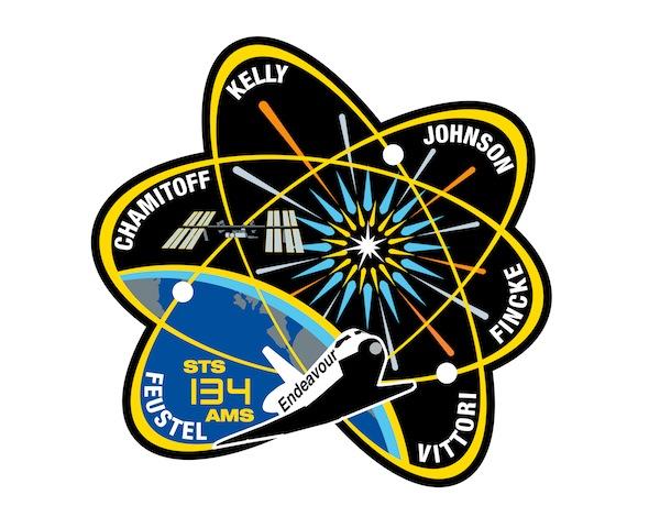 Nerd spring break: NASA Tweetup