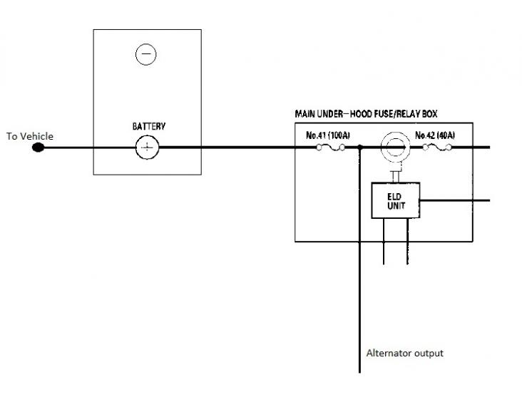 Battery Disconnect Switch  sc 1 st  Wiring Diagram : battery disconnect switch wiring - yogabreezes.com