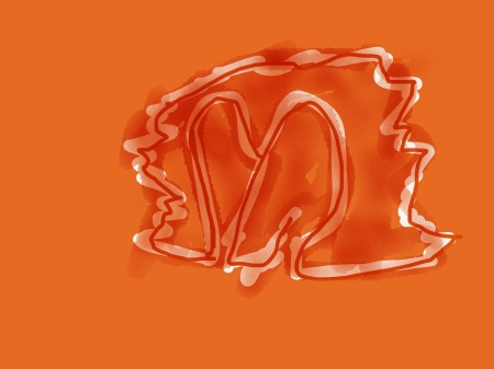 Bread by Nyerdet - Medium: iPad, Paper by 53