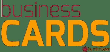 business cards nairobi kenya digital printing