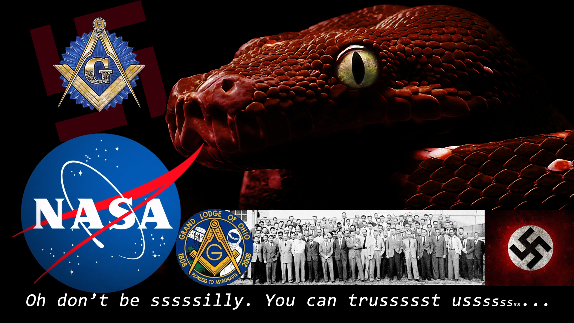 Image result for nasa serpent