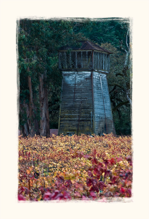 Water tower_