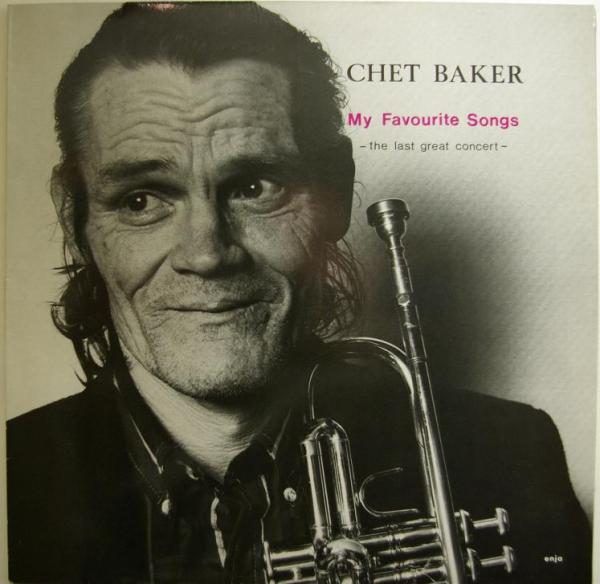 Chet Baker The Last Great Concert