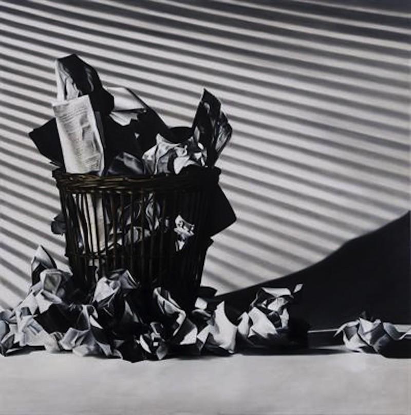 Rob Scholte – Cubist Waste Land