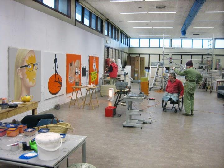 Rob Scholte Studio