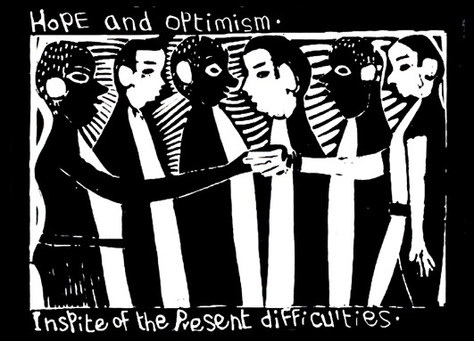 Hope & Optimism