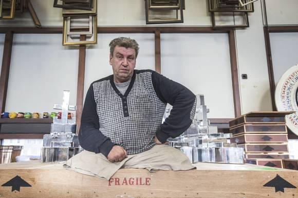 Rob Scholte Fragile