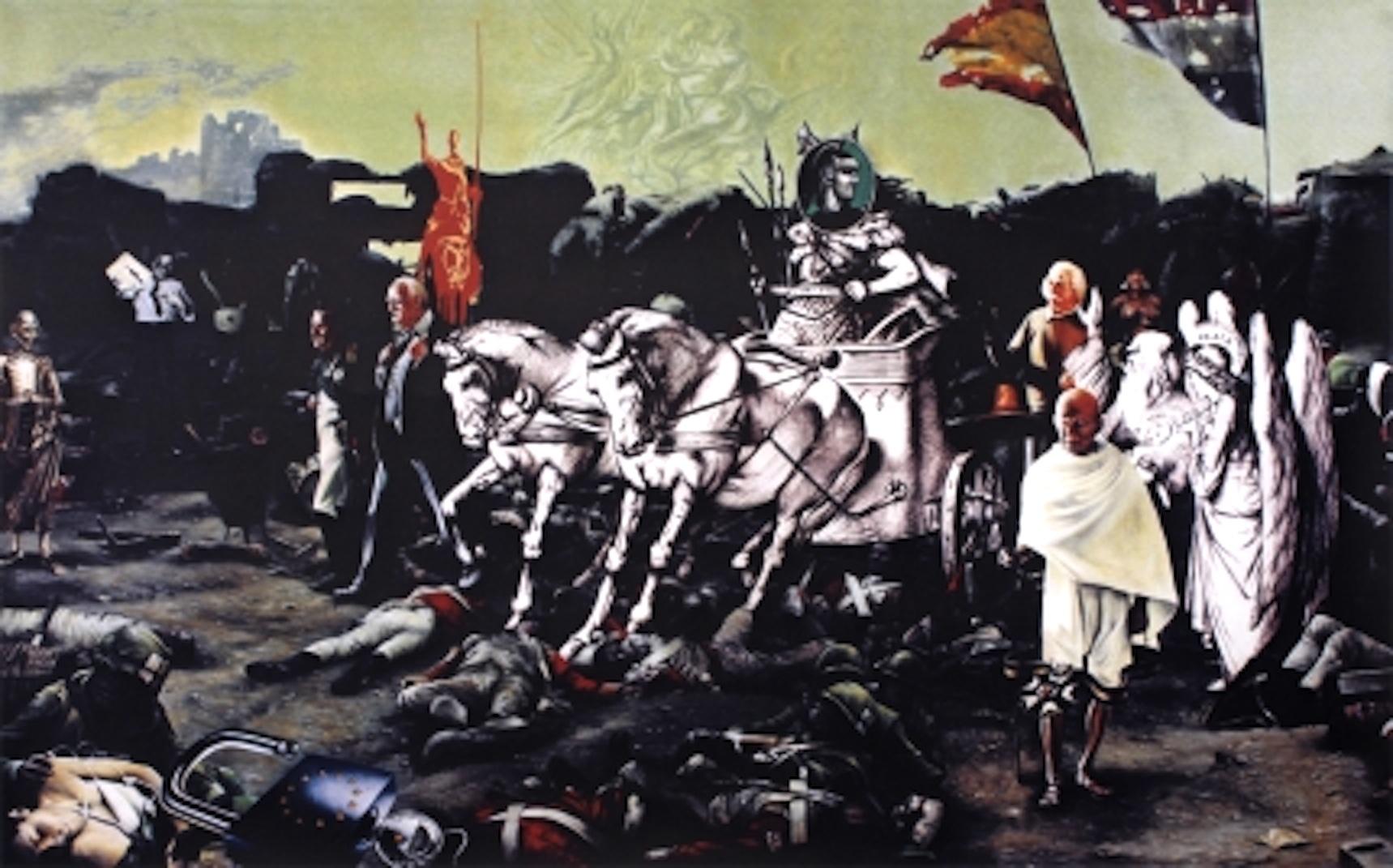 Rob Scholte – Vrede van Munster