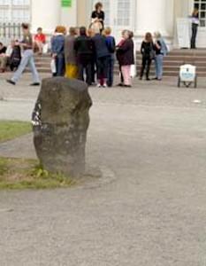 Beuys Stein