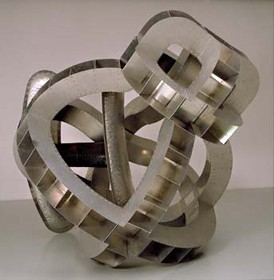 Richard Deacon - Body of Thought