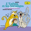 Maurice Ravel - L'enfant et les sortileges