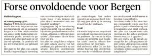 Alkmaarse Courant, 23 juni 2017