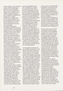 Willem van der Paard - Het laatste hoofdstuk van 200 jaar stadsbestuur in Den Helder PERIODE 2002-2006 (4)