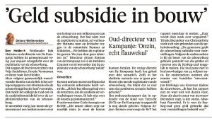 Helderse Courant, 25 juli 2017