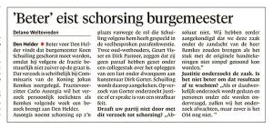 Helderse Courant, 8 juli 2017