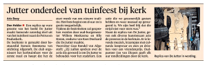 Helderse Courant, 11 augustus 2017
