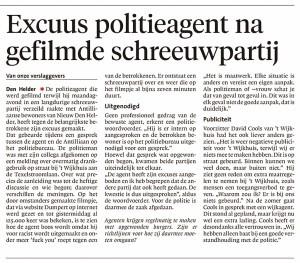 Helderse Courant, 17 augustus 2017