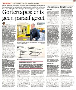 Helderse Courant, 5 augustus 2017