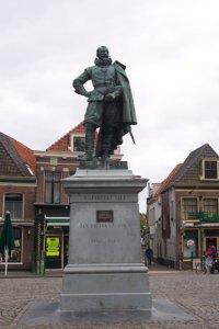 Jan Pieterszoon Coen te Hoorn