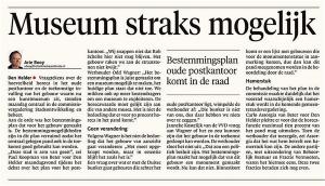Helderse Courant, 12 september 2017