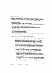 Harmonie Locatie Overeenkomst 7