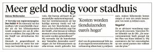 Helderse Courant, 4 oktober 2017