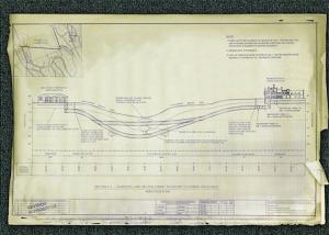 Blueprint of tunnels (foto Playboy)