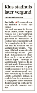 Heldese Courant, 17 november 2017