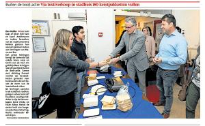 Helderse Courant, 29 november 2017