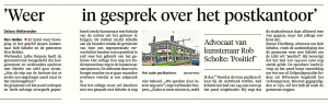 Helderse Courant, 1 november 2017
