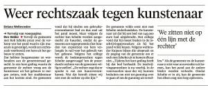 Helderse Courant, 3 november 2017