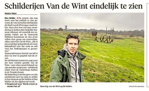 Helderse Courant, 28 december 2017