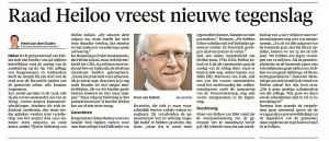 Alkmaarse Courant, 12 december 2017