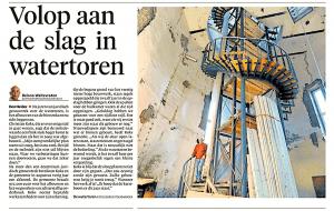 Helderse Courant, 6 januari 2017