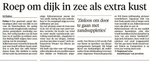 Helderse Courant, 20 januari 2018