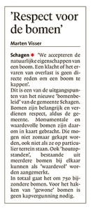 Schager Courant, 11 januari 2017