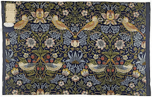 William Morris - The Strawberry Thief (foto Wikipedia)
