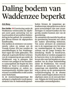 Helderse Courant, 13 februari 2018